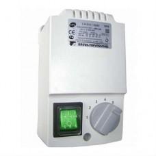 Регулятор частоты вращения вентилятора ,ступенчатый,мод.