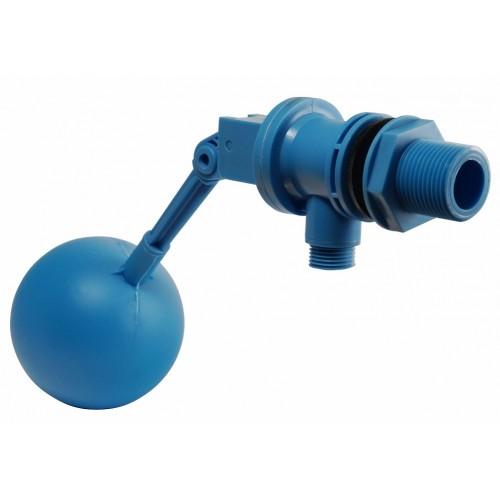 запорный водяной клапан